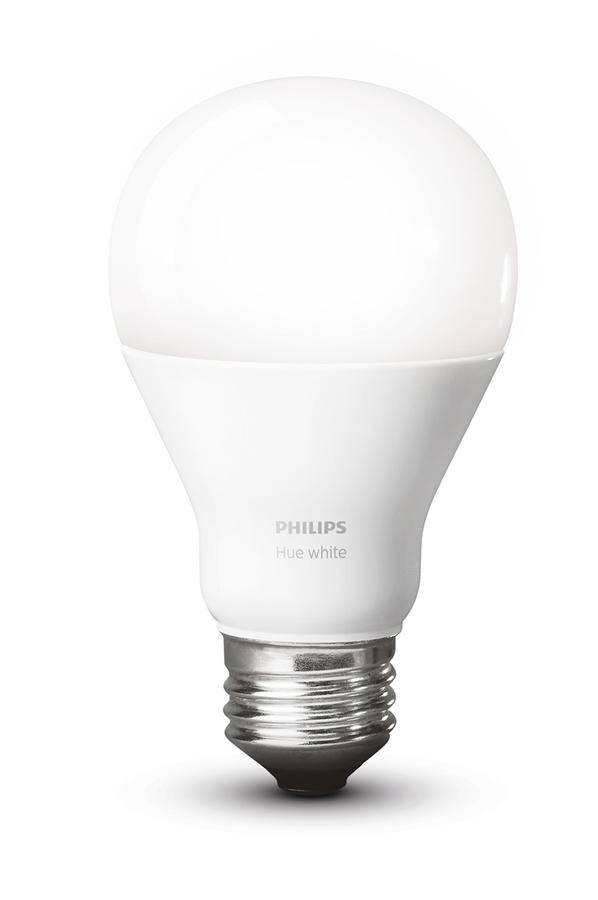 ampoules connect es philips ampoule hue e27 white. Black Bedroom Furniture Sets. Home Design Ideas