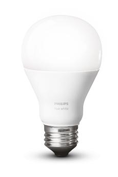 Ampoules connectées AMPOULE HUE E27 WHITE Philips
