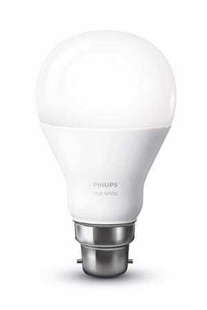 ampoules connect es philips ampoule hue b22 white ampoule huewhite b22 darty. Black Bedroom Furniture Sets. Home Design Ideas