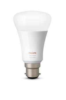 Ampoules connectées HUE B22 RICH COLOR Philips