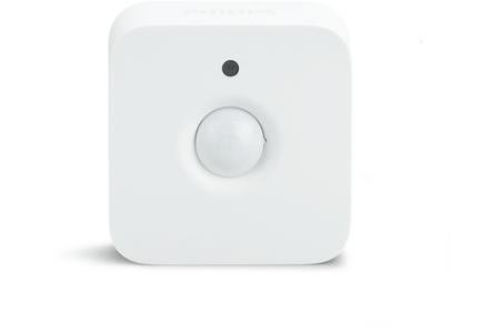 ampoules connect es philips hue detecteur de mouvement darty. Black Bedroom Furniture Sets. Home Design Ideas