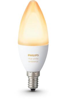 Ampoule connect e darty - Ampoule connectee philips ...