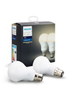 Philips HUE WHITE B22 PACK 2 AMPOULES photo 4