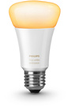 Ampoules connectées HUE WHITE AMBIAN E27 Philips