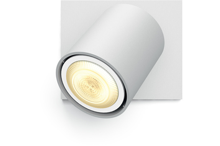 PHILIPS HUE SPOT RUNNER BLANC