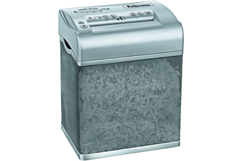 Destructeur de document 3700501 Shredmate 4 feuilles A5 Fellowes