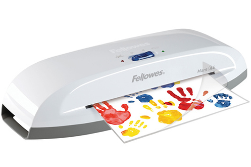 Fellowes PLASTIFIEUSE MARS A4