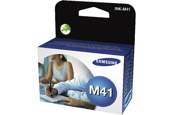 Cartouche et ruban pour fax INK-M41 Samsung