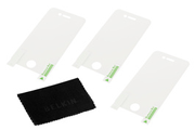 Protection d'écran pour smartphone Belkin Proctection x3 iPhone 4/4s