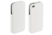 Muvit Etui blanc pour iphone 4/4S