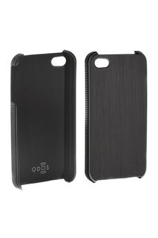 Housse pour iPhone Coque Titanium iPhone 4/4S Qdos