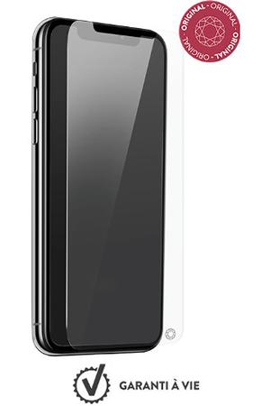 coque iphone xr anti trace de doigt
