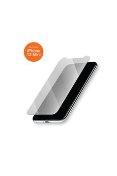 Protection écran iPhone Wefix Verre trempé iPhone 12 mini