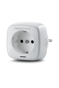 Accessoire sécurité connectée SMART PLUG Gigaset