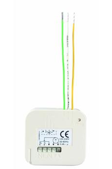 Accessoire sécurité connectée MICRO-RECEPTEUR VOLET ROULANT Somfy