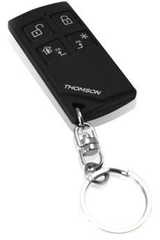 Accessoire sécurité connectée TELECOMMANDE THOMBOX Thomson