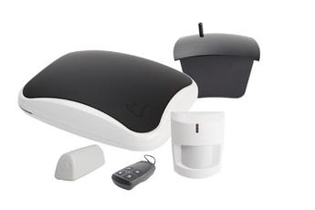 alarme maison myfox darty. Black Bedroom Furniture Sets. Home Design Ideas