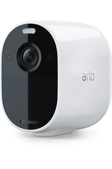 Caméra de surveillance Arlo Spotlight 1 caméra