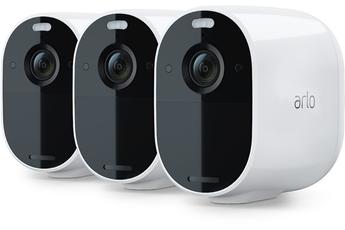 Caméra de surveillance Arlo Spotlight 3 caméras