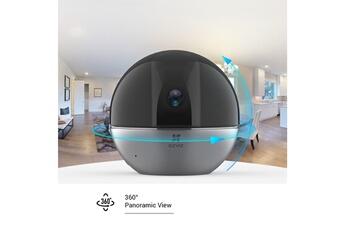Caméra de surveillance Ezviz C6W