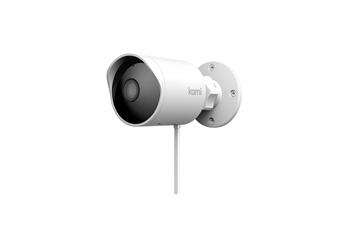 Caméra de surveillance Kami Outdoor Cam H31