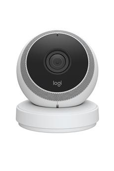 Caméra IP CIRCLE Logitech