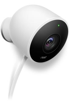 Caméra de surveillance CAM OUTDOOR Nest