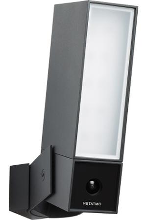 cam ra de surveillance netatmo presence darty. Black Bedroom Furniture Sets. Home Design Ideas