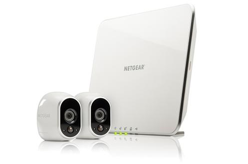 Caméra de surveillance Netgear VMS3230 ARLO