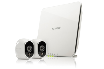 Caméra de surveillance VMS3230 ARLO Netgear