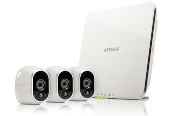 Caméra de surveillance VMS3330 ARLO Netgear