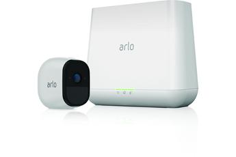 Caméra de surveillance VMS4130 Arlo Pro Pack 1 caméra Netgear