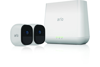 Caméra IP VMS4230 Arlo Pro Pack 2 cameras Netgear