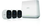 Caméra de surveillance Netgear VMS4330 Arlo Pro Pack 3 caméras