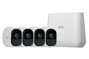 Caméra de surveillance Netgear VMS4430 Arlo Pro Pack 4 caméras