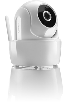 Caméra IP CAMERA INT MOTORISEE ICM100 Somfy