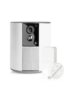 Caméra de surveillance PACK ONE PLUS Somfy