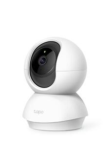 Caméra de surveillance Tp Link Intérieure WiFi panoramique...