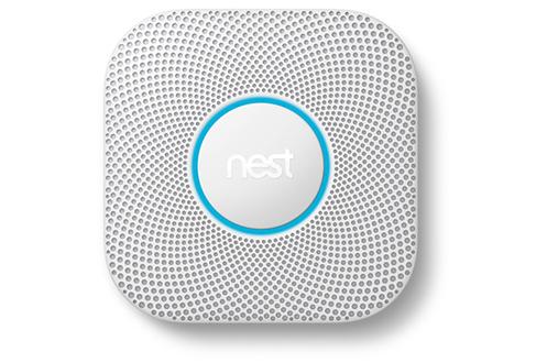 Nest PROTECT 2EME GEN S3000BWFD