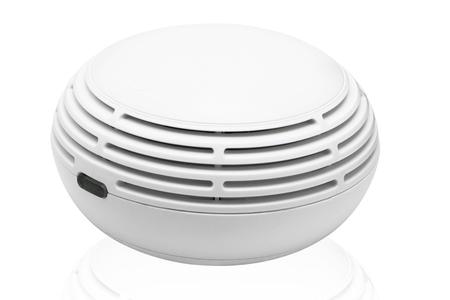 d tecteur de fum e connect thomson detecteur de fumee thombox detecteurdefumeethombox darty. Black Bedroom Furniture Sets. Home Design Ideas
