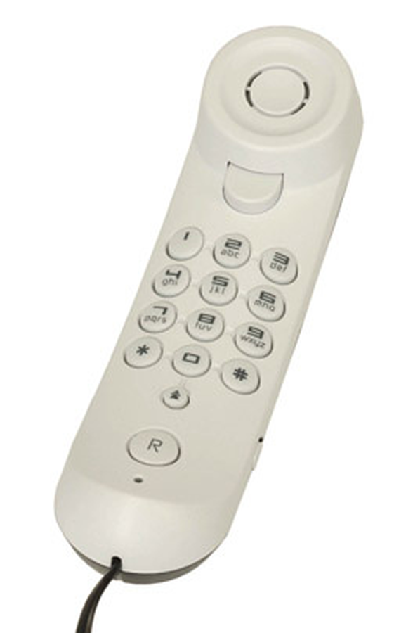 t l phone filaire alcatel temporis mini v2 2574934 darty. Black Bedroom Furniture Sets. Home Design Ideas