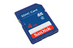Sandisk SDHC 4 Go photo 2