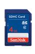 Sandisk SDHC 4 Go photo 1