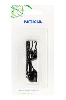 Kit piéton pour téléphone mobile WH102 Nokia