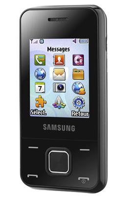 Samsung E2330 NOIR