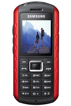 SGH-B2100 Xplorer