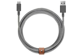 Câble iPhone Native Union Câble USB-A vers USB-C 3M