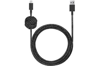 Câble iPhone Native Union Câble USB vers Lightning - COSMOS...
