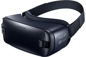 Casque de réalité virtuelle NEW GEAR VR Samsung