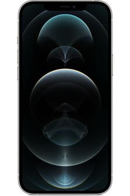Apple APPLE IPHONE 12 PRO Max 128Go SILVER 5G